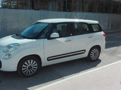 gebraucht Fiat 500L Living - 2015