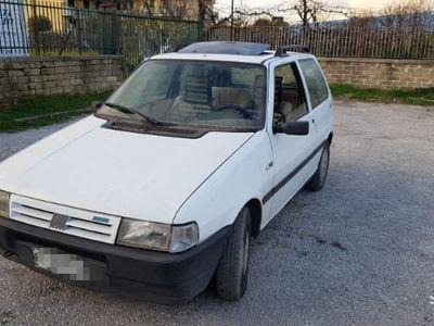 usado Fiat Uno fire '93 passaggio e realizzo immediato