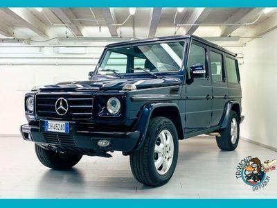 usata Mercedes 190 BlueTEC S.W. Lunga