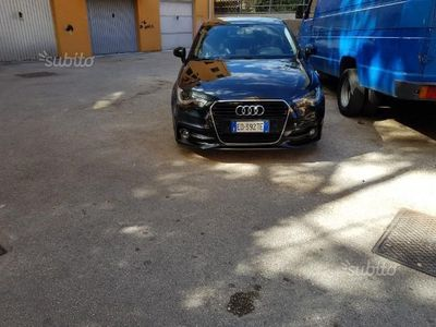 usata Audi Coupé A1 1.6 TDI 105 CV Ambition