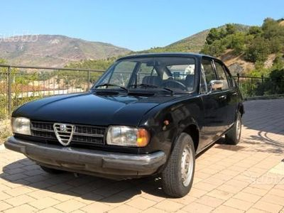 usado Alfa Romeo Alfasud 1300 Super Anno 1979