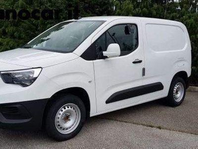 usata Opel Combo Cargo 1.6 Diesel 100CV 650kg Edition-sensori