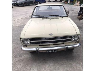 usata Opel Kadett 1100