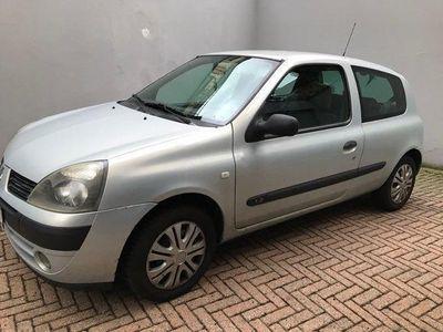 usado Renault Clio 1.2 16V cat 3 porte Ice
