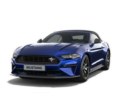 usata Ford Mustang Convert. 2.3l EcoBoost - Man. - MY2020 - Miami B.