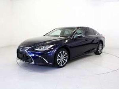 usata Lexus ES300 ES Hybrid Executive Elettrica