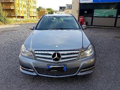 używany Mercedes C200 CDI S.W. BlueEFFICIENCY Elegance