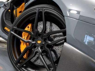 usata McLaren 675LT