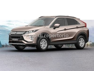 usata Mitsubishi Eclipse Cross ECLIPSE CROSSInvite 1.5 litri CVT turbo MIVEC S-AWC