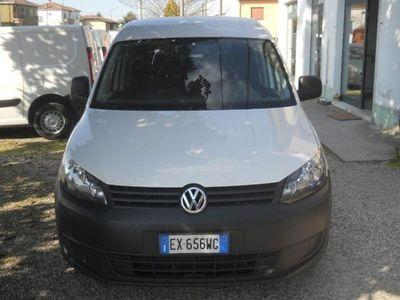 brugt VW Caddy Veicoli Commerciali1.6 TDI 102 CV 4p. Kombi usato