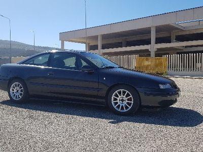 usado Opel Calibra - 1995