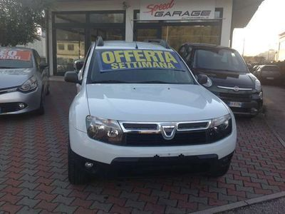 usata Dacia Duster Duster1.5 dci 110cv 4x4 ambiance