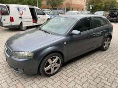 usata Audi A3 1.9 TDI 3 PORTE AMB Diesel