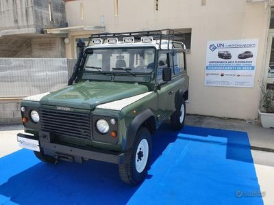 usata Land Rover Defender 90 2.5 TD5 Station Wagon