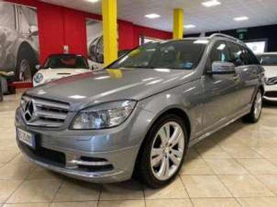 usata Mercedes C350 CLASSE C*NAVI*XENON*12 MESI DI GARANZIA*BELLISSIMA Diesel