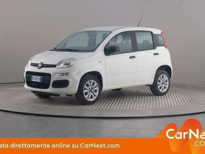 usata Fiat Panda 0.9 Twinair Turbo Natural Power Easy METANO