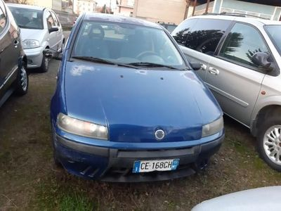 usata Fiat Punto 1.2i cat 3 porte ELX
