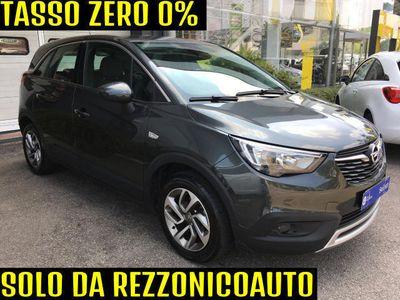 brugt Opel Crossland X Innovation 1.6 ECOTEC cdti 99cv