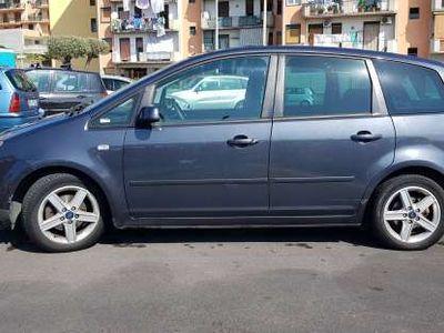 usata Ford C-MAX 1.6 TDCi (90CV) Ghia