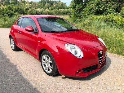 usata Alfa Romeo MiTo 1.2 MJet 95 CV Nota bene