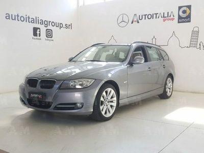 usata BMW 316 Serie 3 Touring d 2.0 116CV cat del 2011 usata a Pisa