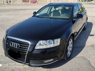 usata Audi A6 3ª serie - 2009