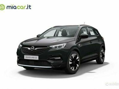 usata Opel Grandland X 1.2 Turbo 12V 130 CV Start&Stop