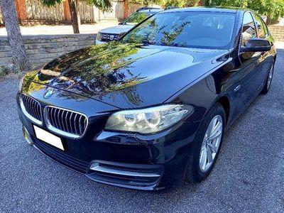 usata BMW 520 Gran Turismo Serie 5 G.T. (F07) Business