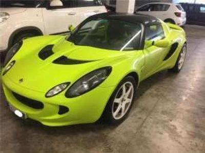 usata Lotus Elise Elise1.8 136cv Benzina