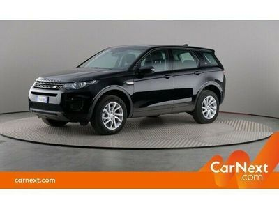 usata Land Rover Discovery Sport 2.0 Td4 Bus. Ed. Premium Se