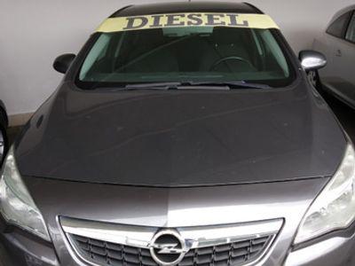 usado Opel Astra 4ª serie 1700cdti berlina110cvcosmo2012