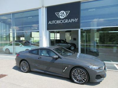 usata BMW 840 Serie 8 xDrive Coupé M SPORT List133.778 €