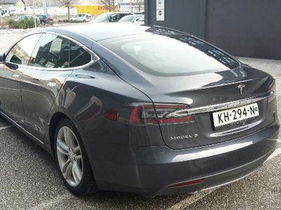 usata Tesla Model S - 2015 70D AP1, GARANZIA