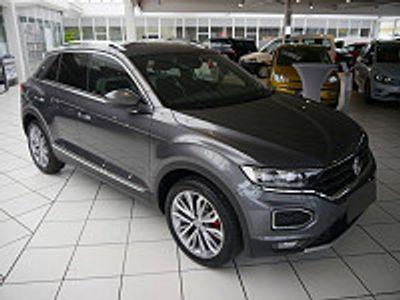 usata VW T-Roc 2.0 Tsi 4m Dsg Sport Acc Led Navi