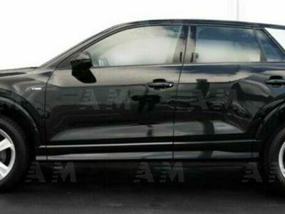 usata Audi Q2 Q230 TDI S tronic S line Edition usato