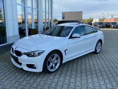 usata BMW 430 Gran Coupé Serie 4 M SPORT, NAVI, LED, GARANZIA