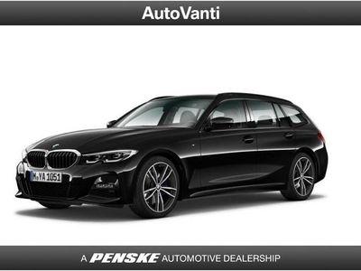 usata BMW 330 Serie 3 Touring d xDrive Touring Msport