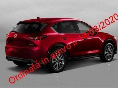usata Mazda CX-5 2.5L Skyactiv-G 194CV aut 2WD Signature