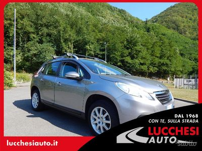 second-hand Peugeot 2008 1.4 HDi 68CV Active