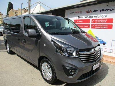 usado Opel Vivaro 29 1.6 BiTurbo 145CV S&S EcoFLEX PL-