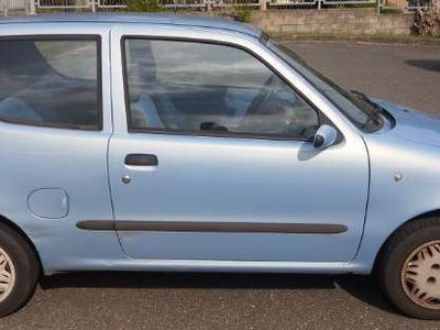 used Fiat Seicento 1.1i cat SX