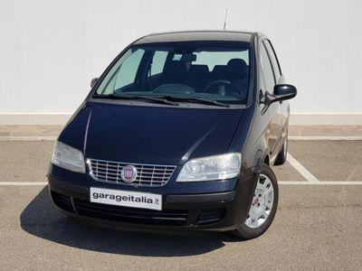 usata Fiat Idea 1.3 MJT 16V 95 CV S&S COME NUOVA,PREZZO TRATTABILE