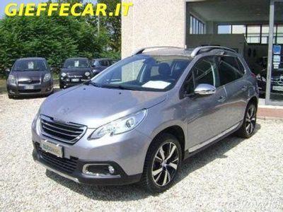 used Peugeot 2008 BlueHDi 100 Allure