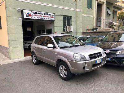 usata Hyundai Tucson - 2005 - 4WD