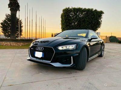 usata Audi RS5 RS 5 Coupé