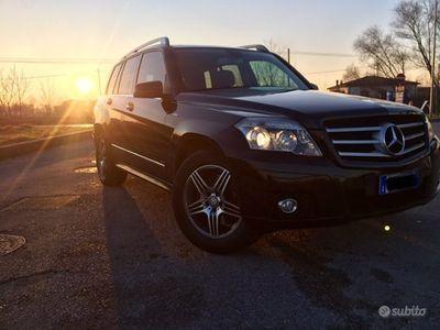 usata Mercedes GLK200 GLK 200 CDI 2WD BlueEFFICIENCY Premium