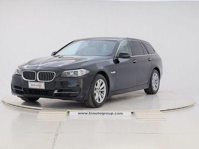 usata BMW 520 520d Touring Business aut. d Touring Business aut.