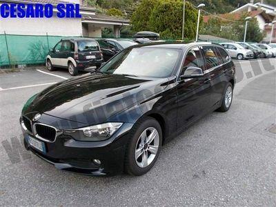 usata BMW 316 d Touring Luxury