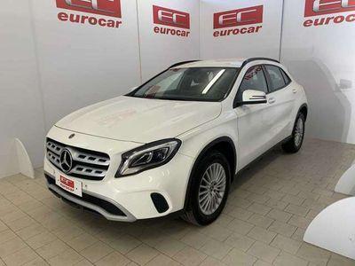 usata Mercedes 180 Classe GLA (X156)Business PROMO