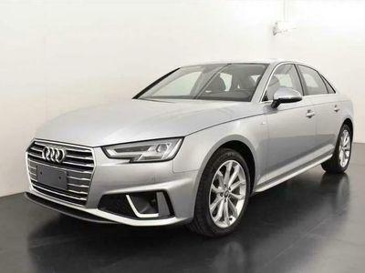 usata Audi A4 NUOVA Ber. TDI2.0 L4110 A7 MY 19